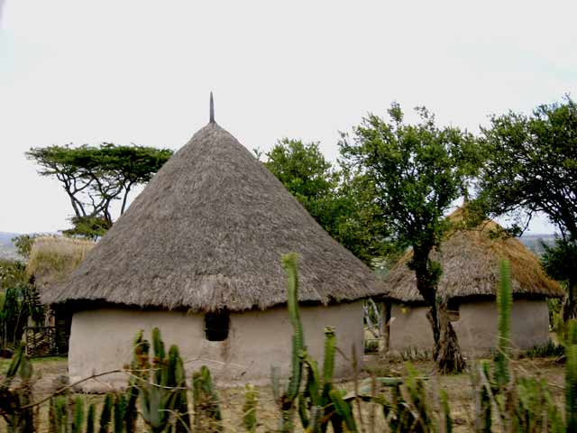 Kenya Locations Villages